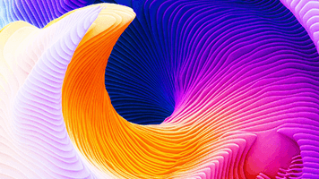 Dive deep in this colorful world and slide down on this fun Spiral! We promise a great time! Just set the Spiral theme and smile, we'll take on a super fun ride!
