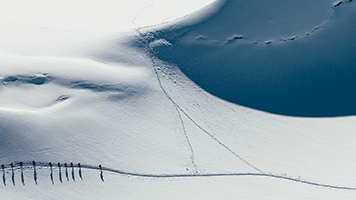 Andiamo a fare una missione al Polo Sud! Lo sconosciuto ci aspetta lì! Se non sei pronto per affrontare la buffera di neve, forse dovrai mettere lo sfondo Polo Nord sul tuo PC e restare fuori dao gelo estremo!