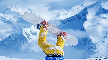 ¿Estás atascado en la nieve y no puedes salir? No te preocupes, te podemos ayudar. Pero seguramente después de unas carcajadas. El tema llamado Atascado en la nieve es perfecto para esas vacaciones de invierno cuando construyes recuerdos para toda la vida!