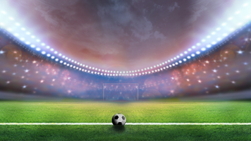Enter the football arena and get into the spotlight with the Stadium Lights wallpaper! If you like the Stadium Lights theme you can easily set it on your computer with just one click.