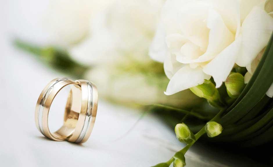 Anillos De Matrimonio Fondo De Pantalla
