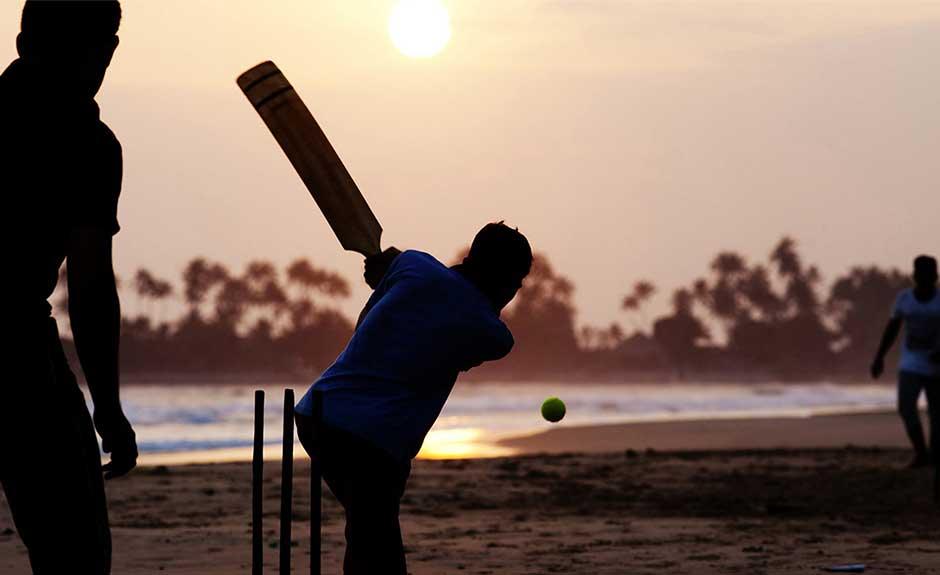 Cricket Wallpaper - UR Customization by