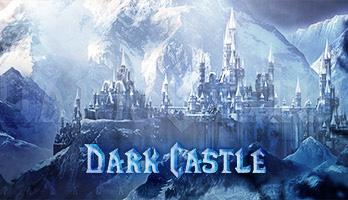 Coisas estranhas acontecem no  castelo escuro! Está pronto para esclarecer os mistérios por trás do fundo de tela com o titulo  castelo escuro?