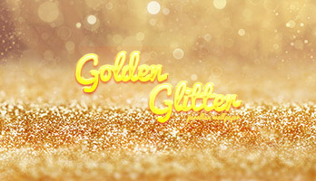 Pardon me while I glow. Glitter is so fun, especially for kids. If you like Golden Glitter, get this free Golden Glitter wallpaper on your computer.