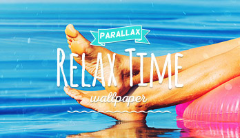 Chilling by the pool? If you like a good Relaxing Time by the pool, get this free Relax Time wallpaper on your computer.