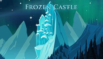 Si tu aimes la parallaxe Château gelé tu peux le télécharger gratuitement sur ton ordinateur. Le fond d'écran Château gelé est parfait pour les jours froids d'hiver !